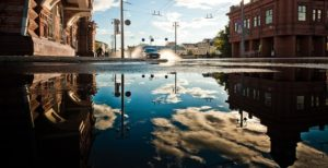 Protect Critical Infrastructure from Flood Waters
